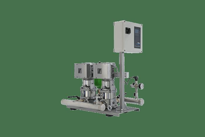 Pompa de presiune DWA-M / R HP-E 3