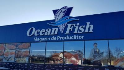 pompe de apa biral ocean fish